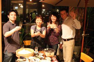 握り寿司会2