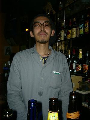 藤井氏近影