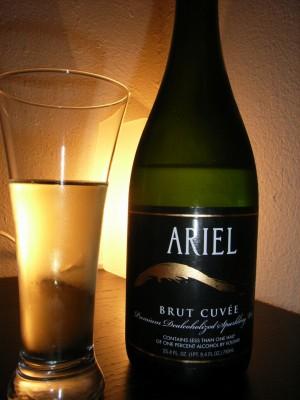 Ariel Brut Cuvee