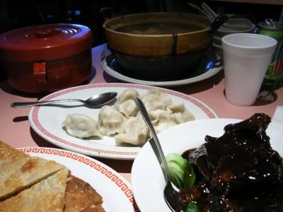 上海style