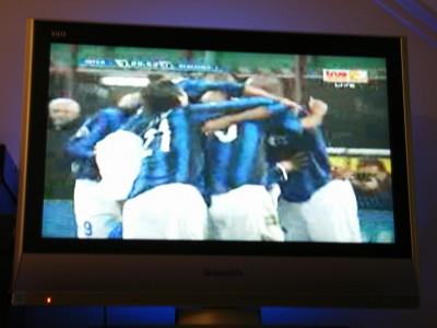 Inter!!