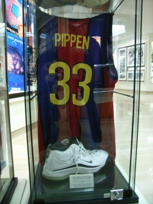 S.Pippen