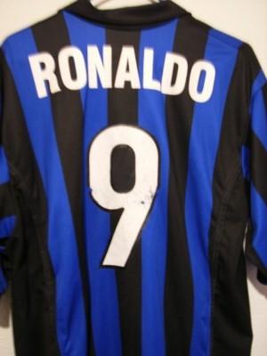 Forza Ronaldo!!
