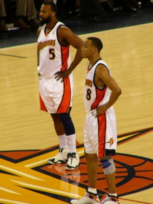 Backcourt Duo
