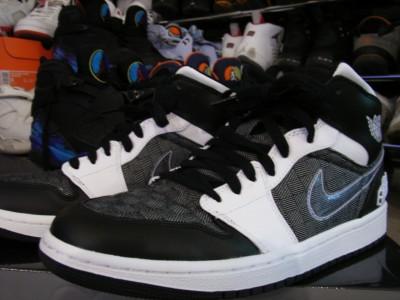 Air Jordan I Dear Papa