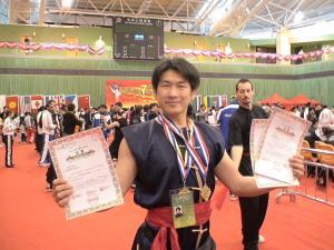 2009年インターナショナルチャンピオン