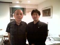 キネシオロジー総合学院長 石丸先生