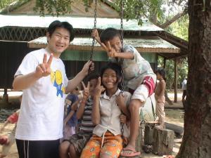 カンボジアブランコ