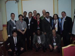 チュニジア世界大会でのOMOIYARIセミナーで