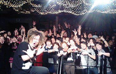 札幌LIVE