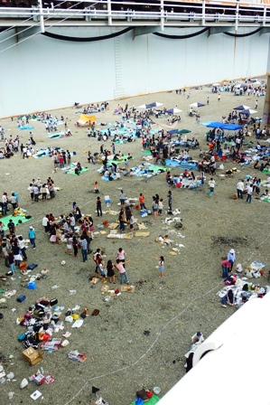 blog_二子玉川河川敷230509