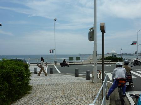 blog_江の島海岸スタート200609