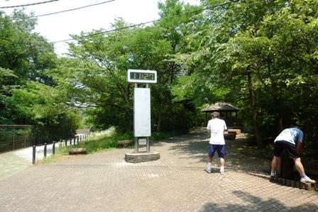 blog_多摩湖自転車道休憩所270609