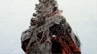 港区芝公園・東京タワー