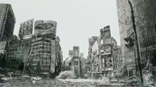 渋谷区道玄坂・ハチ公交差点