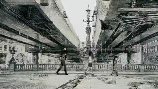 中央区日本橋・日本橋(高架上)
