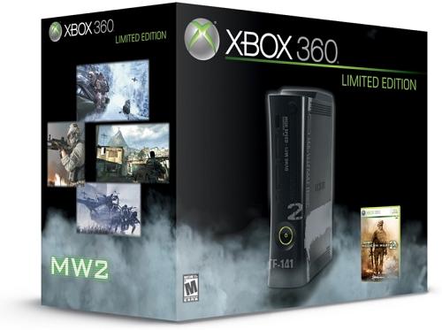 xbox360 MW2ver