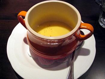 スープ野菜