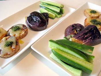 スタミナ 山芋料理2