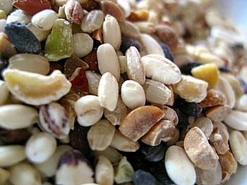 国産十六宝穀米おにぎり3