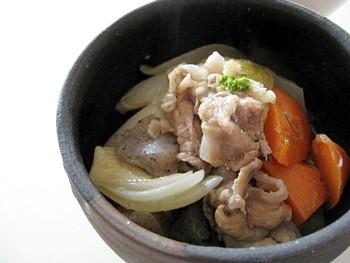 豚肉ジャガ2