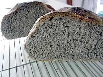 手づくりパン6