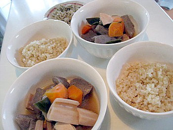 和食でうちごはん3