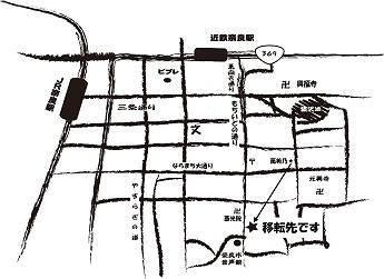 ブログ用地図-T