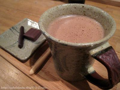 ACARIE CHOCOLAT◇ショコラセット