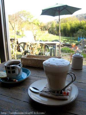 PNB-1293◇インド紅茶&カフェオレ