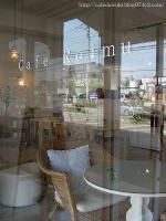 Cafe Roimu◇ガラス