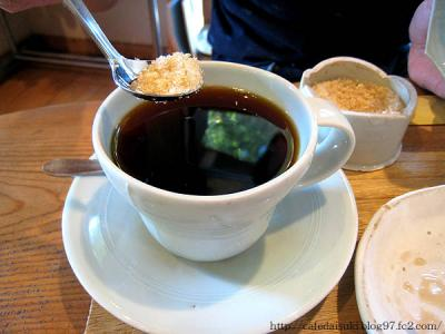 カフェ&ギャラリー 水庵◇コーヒー