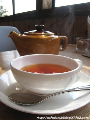 TARO CAFE◇4時の紅茶