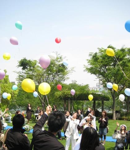大阪,神戸,京都,奈良のウエディングプランナー「リプランニング」