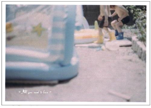 001 (2) 長靴
