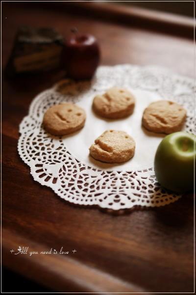 30 スマイルクッキー
