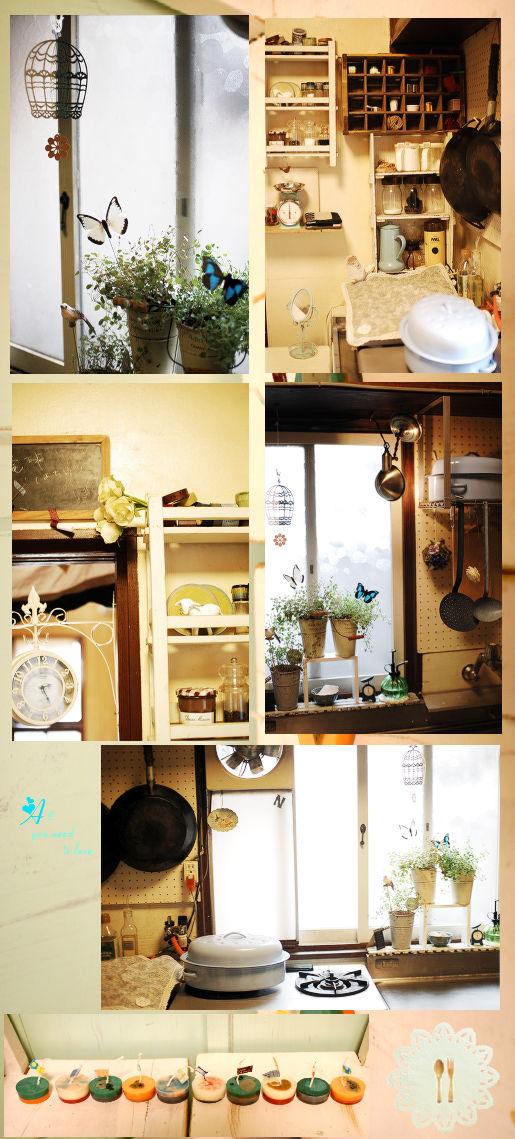 25 キッチン