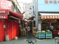 豊南市場2