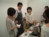カロコーヒー教室1