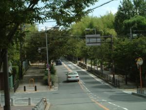 りある坂道3