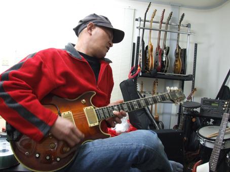 090130 yasukich guitar