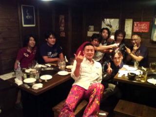 濃いなぁ~、浜松の40代は・・・