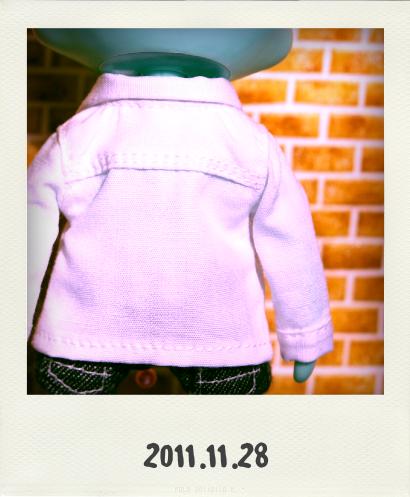 20111128シャツ@Pola(20111128095046)