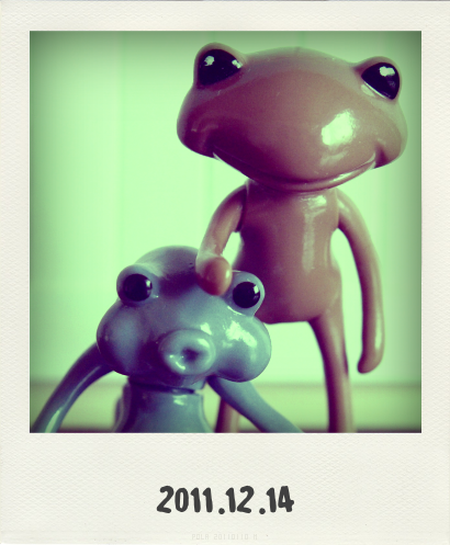 20111214ちびたま@Pola(20111214105349)