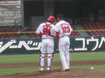 松田初登板-1