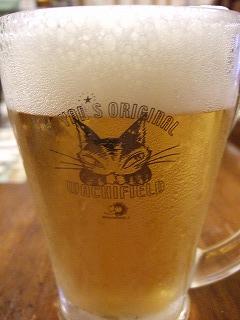 ダヤンビール