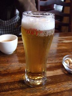 keikoさんビール