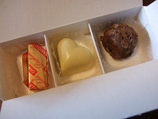チョコレート2