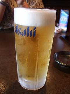 情熱_ビール