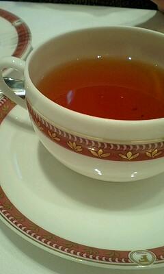 フォションお茶